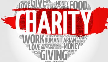 Charity Direct Mail Services