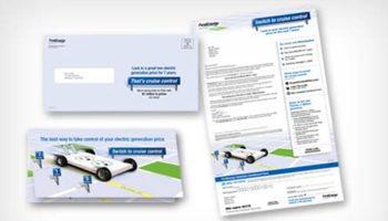 Direct Mail Printing Examples